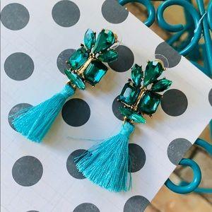 🔥 Tassel Statement Earrings 🔥